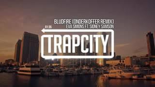 Trap City Eva Simons Ft Sidney Samson Bludfire Onderkoffer Remix NBvv14 Wt4M
