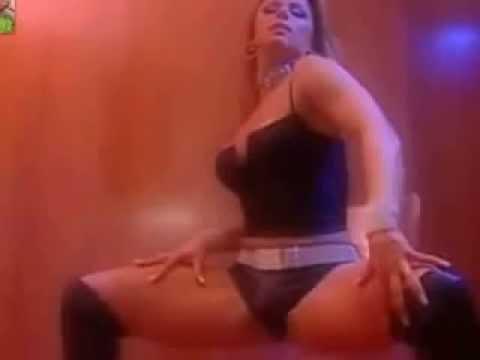 Viviane Araujo 'Striper'