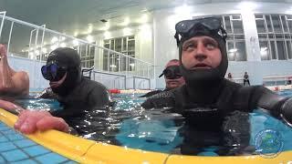 Новосибирск Обучение Никитин 2018