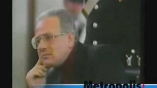 La rivelazione: Raffaele Cutolo era pronto a pentirsi