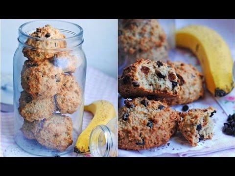 Овсяное печенье для похудения / вкусное печенье ♡ #2