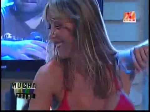 francisca lopez (en mucha tele 28-01-10)