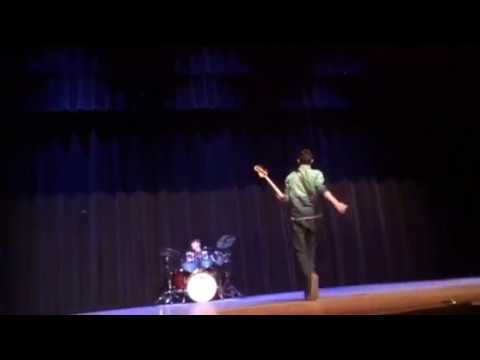 Pinkerton's Got Talent: Sunday Ave