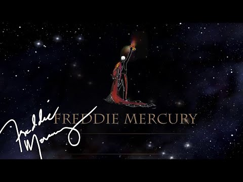 Freddie Mercury - Love Kills  Lyric