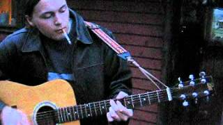 Zach Kafel - Backwater Blues