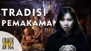 Download Video 5 TRADISI PEMAKAMAN DI INDONESIA!! #POJOKMISTERI MP3 3GP MP4