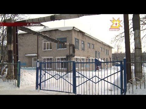 В Канаше судебные приставы приостановили работу детского сада №12 на 30 суток.