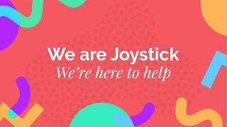 Joystick | YouTube Partner Video 2019 thumbnail