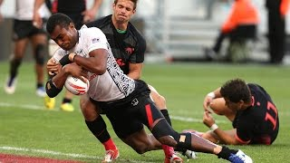 Seven STUNNING tries from Cape Town Sevens!