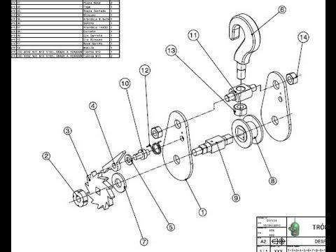 Progettazione 3d autocad tutorial pdf