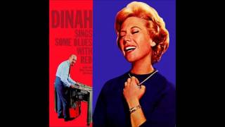 Dinah Shore with the Red Norvo Quintet - I ain