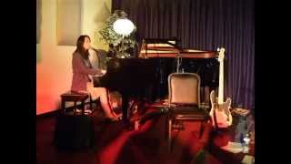 Vienna Teng - Green Island Serenade with Candace Chien 2007.11.17