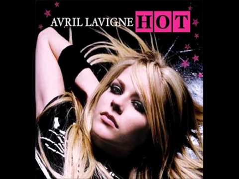Avril Lavigne - Hot (OFFICIAL MALE VERSION)