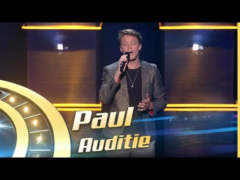 PAUL - Stay With Me  DanceSing  Audities