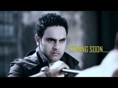Harjot - Rakaan - Goyal Music - Official Teaser
