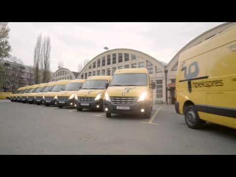 Hrvatska pošta - HPexpress