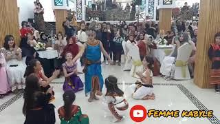 رقص قبائلي لطفلة صغيرة و لا أروع 😱😱❤️😍 Dance kabyle 2020
