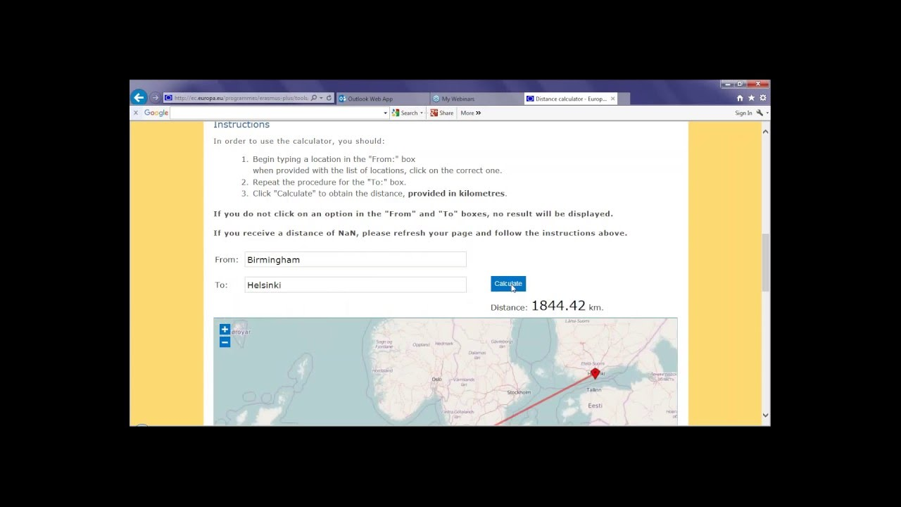 webinar canada how to call