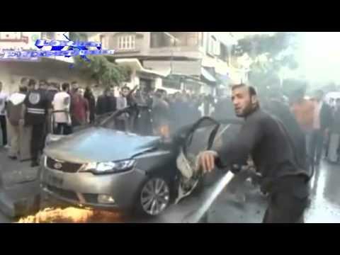 "*BREAKING NEWS*  HAMAS DECLARES AN ""OPEN WAR"" ON ISRAEL"