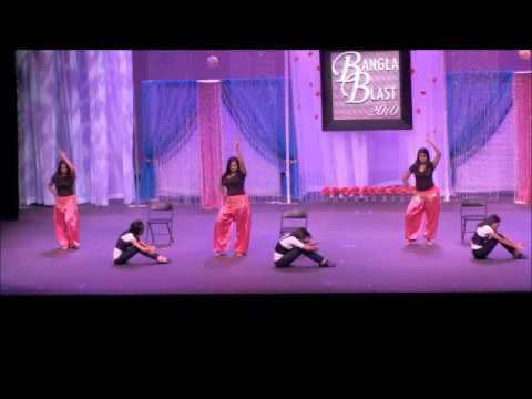 Bangla Blast 2010 Dance 6