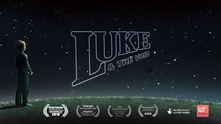 Luke & The Void - AWARD WINNING SPIELBERG INSPIRED SCI-FI SHORT FILM