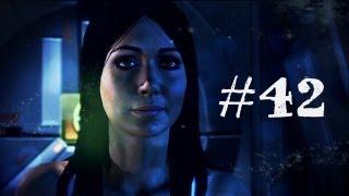 Mass Effect 3 - ROMANCE - Walkthrough Part 42 (ME3 Kinect Gameplay) [PC/Xbox 360/PS3]