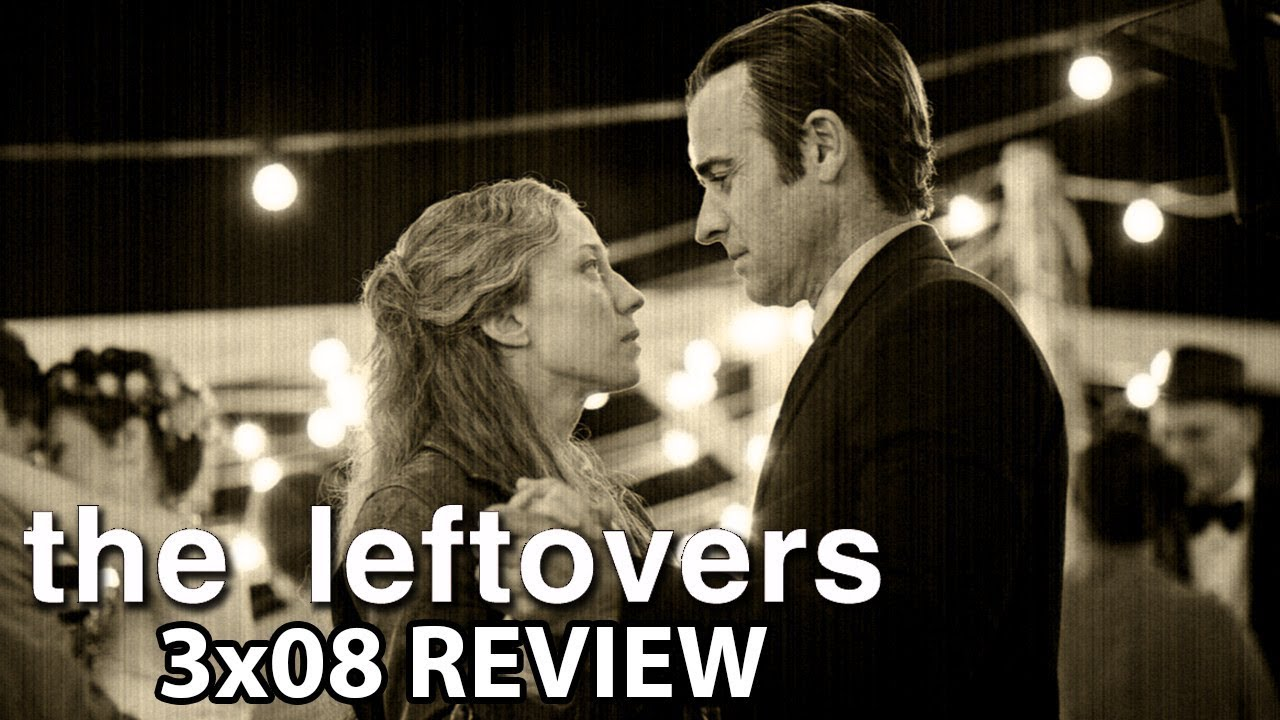 Download The Leftovers Season 3 Episode 8 'The Book of Nora' Finale Review