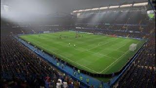 FIFA 19 - FA Cup Fifth Round - Chelsea v Man United