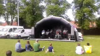 The Dons - She Moves Like A Dancer - Haddington Festival 1st June 2013