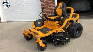 Lawn Care - My Qwikchute review