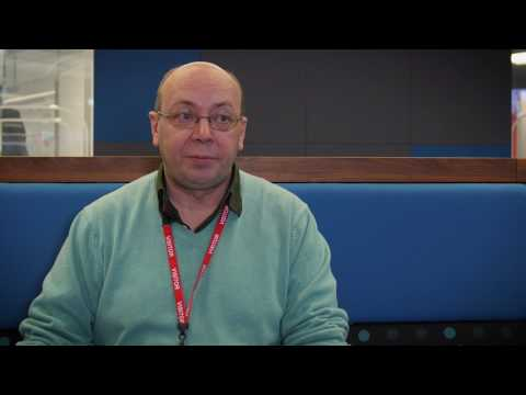 Steve Cromar tells us about Seismic 2017