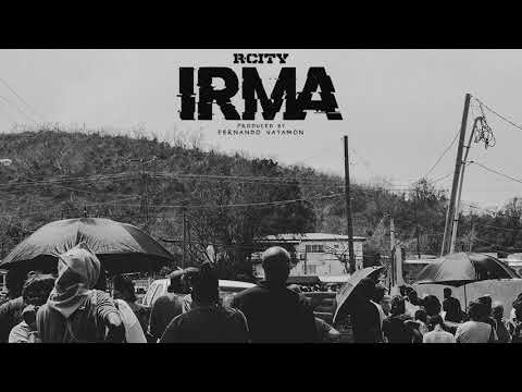 R. City - Irma (Official Audio)