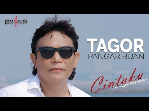 Tagor Pangaribuan - Cintaku (Official Music Video)