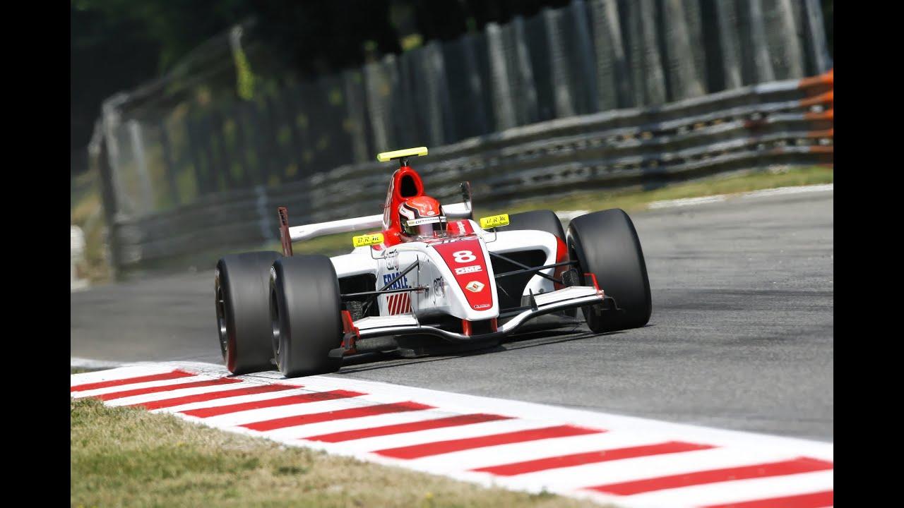 2017 World Series Formula V8 3.5