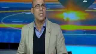 ستاد بلدنا |  محمد باهي رئيس تحريراستاد بلدنا :  اسوة تسديدات لضربات ترجيح في تاريخ الاهلي