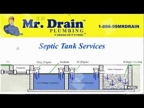 Emergency Septic Service in Middlebranch