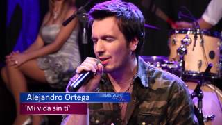 Mi vida sin ti | Ale Ortega | Medianoche con voz YouTube Videos