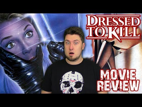 Dressed to Kill (1980) - Movie Review