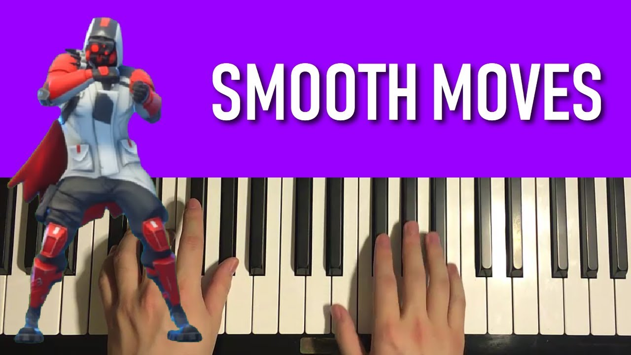 Critique: Smooth Moves Fortnite Roblox Id