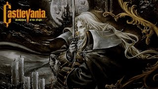 CASTLEVANIA SYMPHONY OF THE NIGHT - Do Início Ao Final Ruim! (Ao Vivo)