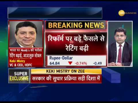 Commodities Live: Rupee opens strong after Moody's rating upgrade on India