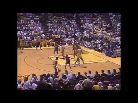 1989 NBA Finals Gm 3 - Kareem Abdul Jabbar: 24Pts/13Rbs/1Ast