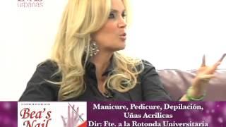 Las Confesiones de Eva con Blanca Castellón y Maria Eugenia Lacayo Poeta y Pintora) 2da Parte