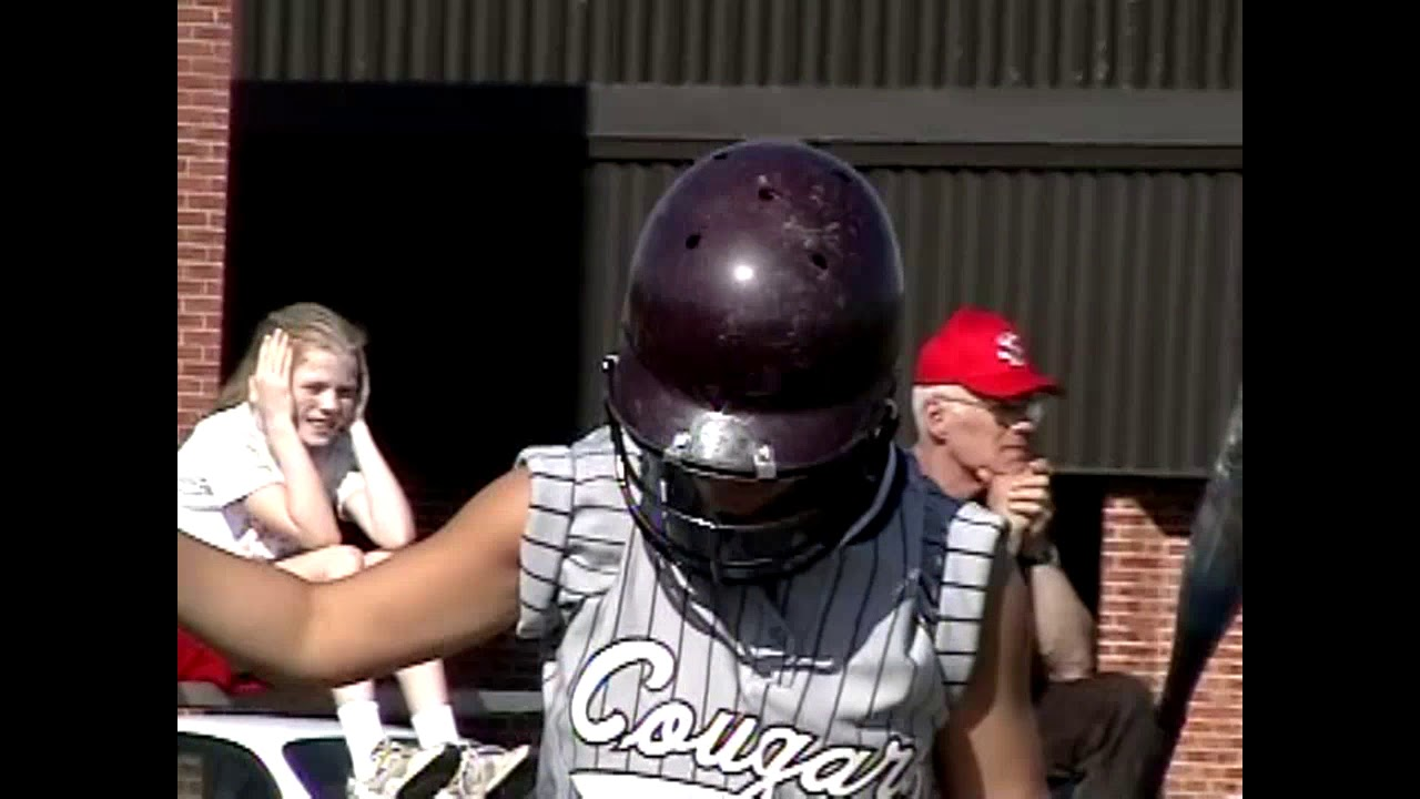 NCCS - Saranac Lake Softball  5-9-05