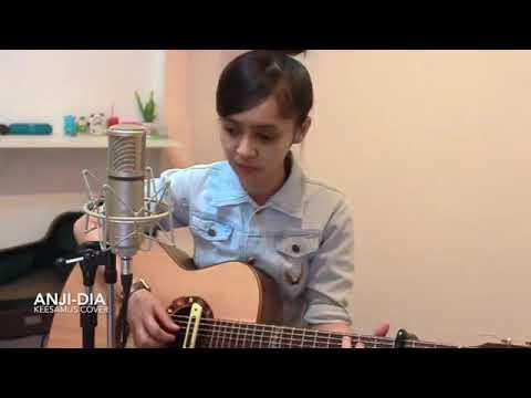 Cewek thailand nyanyi lagu indonesia suaranya merdu