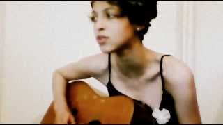 Russian Roulette - Jack Savoretti (Acoustic Cover)