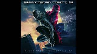 Move Away - The Killers - Soundtrack Spiderman 3  - VA - Track  02