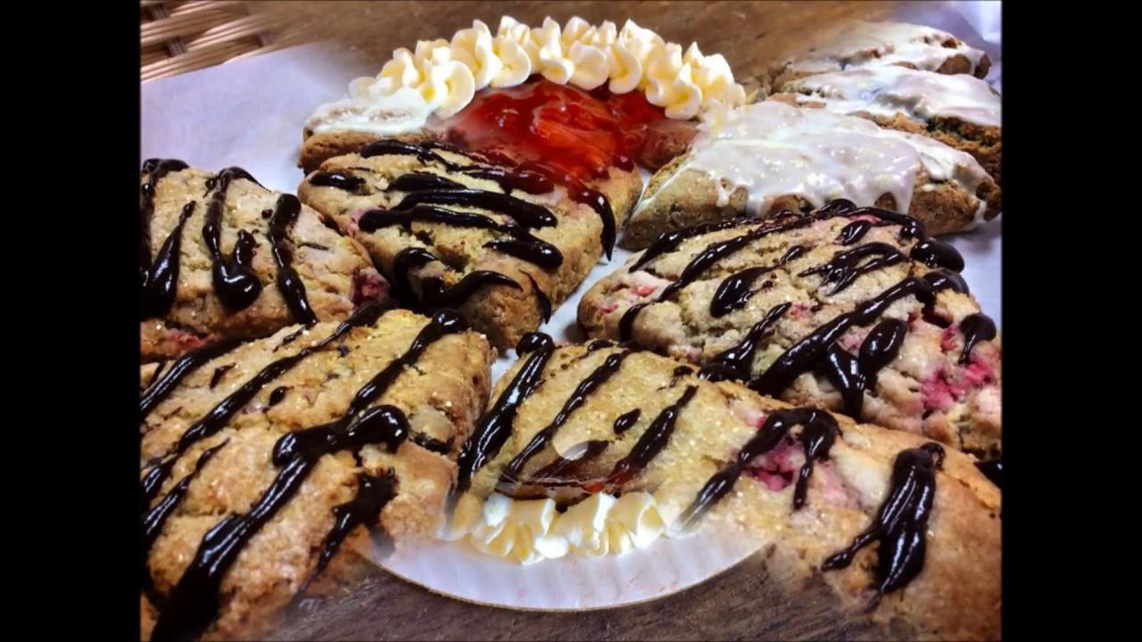 wild grains gluten free bakery bentonville ar