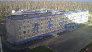 видео Официальный сайт МБОУ ПСОШ № 1 им. Г.В. Алисова