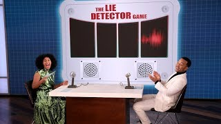Tracee Ellis Ross and John Legend Take a Lie Detector Test